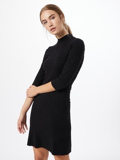 ABOUT YOU Kleid 'Lucca' in schwarz, Modelansicht