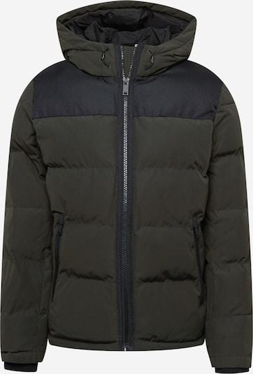 DKNY Jacke in dunkelgrün, Produktansicht