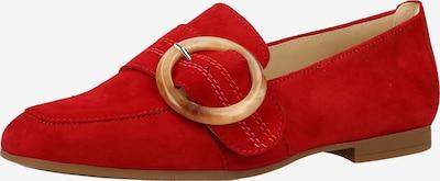 GABOR Ballerina in de kleur Rood, Productweergave
