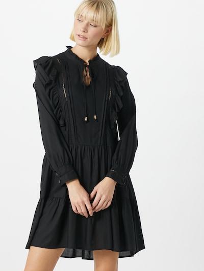ONLY Dolga srajca 'Rwanda' | črna barva, Prikaz modela