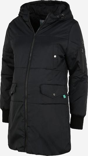 Cappotto invernale Modern Eternity di colore nero, Visualizzazione prodotti