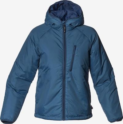Isbjörn of Sweden Outdoorjas in de kleur Donkerblauw, Productweergave