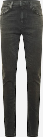 Jeans 'Tight Terry' Nudie Jeans Co pe negru denim, Vizualizare produs