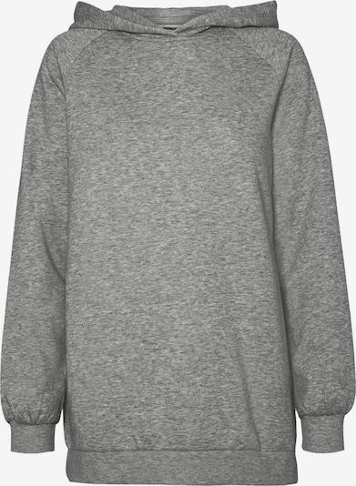 Noisy may Sweatshirt 'Helene' in mottled grey, Item view