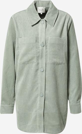 SECOND FEMALE Přechodná bunda - světle zelená, Produkt