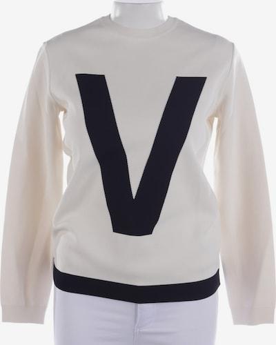 VALENTINO Pullover / Strickjacke in M in greige, Produktansicht