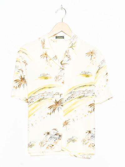 Olda Bluse in XS in creme, Produktansicht