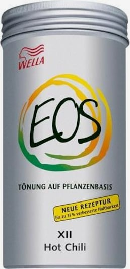 Wella Haarfarbe 'EOS Pflanzentönung' in, Produktansicht
