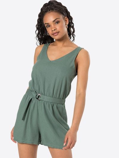 VERO MODA Jumpsuit 'ASTIMILO' in grasgrün, Modelansicht
