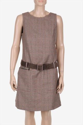 Philosophy di Alberta Ferretti Dress in M in Brown