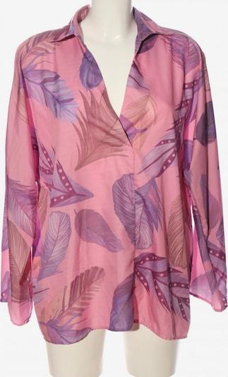 Misslook Hemd-Bluse in M in lila / pink, Produktansicht