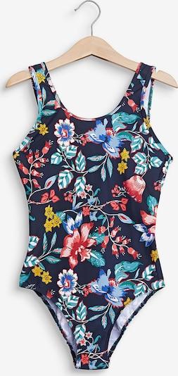 Esprit Bodywear Badeanzug 'Jasmine' in mischfarben, Produktansicht