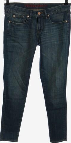 Tribeca New York Slim Jeans in 29 in Blau