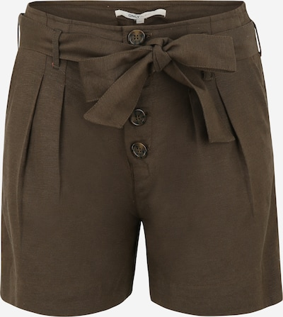 Only (Petite) Kalhoty se sklady v pase 'VIVA' - hnědá, Produkt