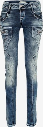 CIPO & BAXX Jeans 'Imagine 2' in blau, Produktansicht