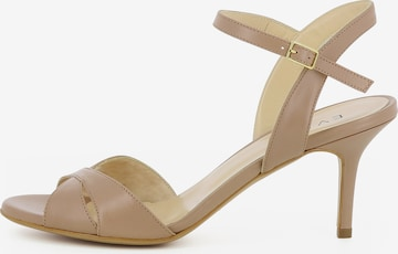EVITA Damen Sandalette VERONICA in Beige