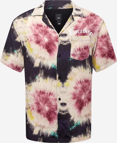 River Island Košeľa - žltá / ružová / staroružová / čierna, Produkt