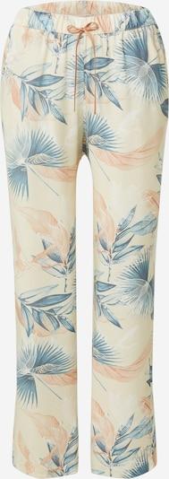 Hunkemöller Pyžamové kalhoty - modrá / lososová / pudrová, Produkt