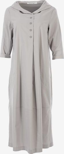 HELMIDGE Kleid in hellgrau, Produktansicht