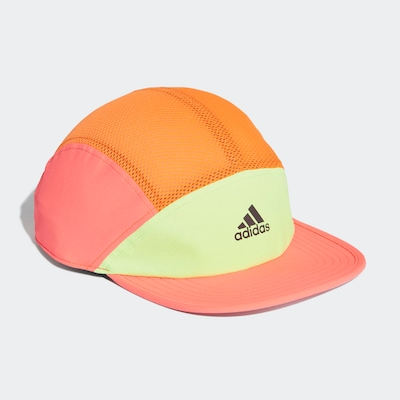 ADIDAS PERFORMANCE Sportpet in de kleur Gemengde kleuren: Vooraanzicht