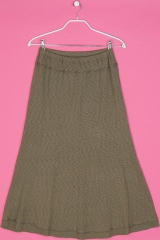Sandwich Skirt in S in Green