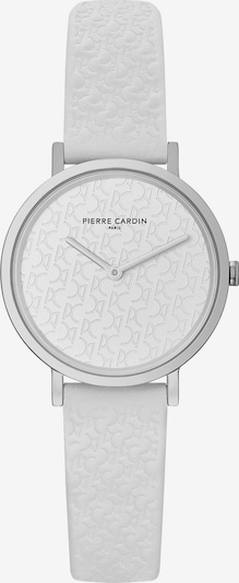 PIERRE CARDIN Analog Watch in Silver / White, Item view