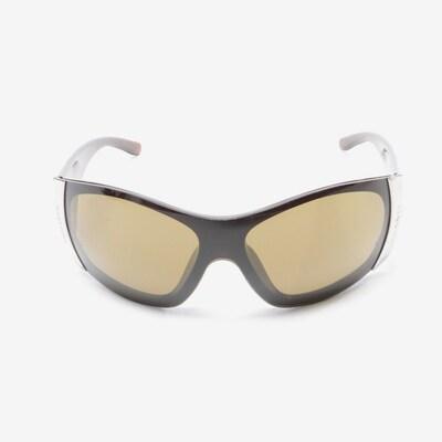 CHANEL Sonnenbrille in One Size in cognac, Produktansicht