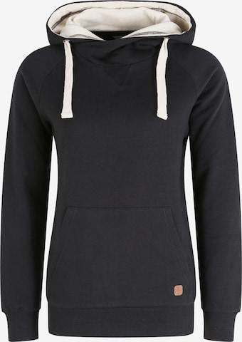 Oxmo Sweater 'Julia' in Black
