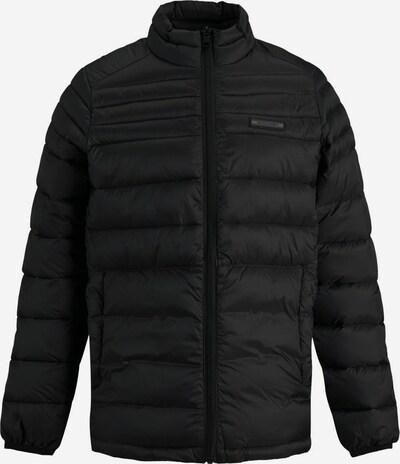 Jack & Jones Junior Winterjas in de kleur Zwart, Productweergave