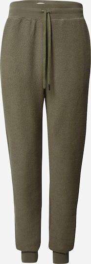 DAN FOX APPAREL Sweatpants 'Hauke' in khaki, Produktansicht