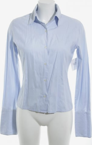 TM Lewin Hemd-Bluse in M in Blau