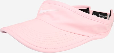 NIKE Sportovní čepice - růžová / bílá, Produkt