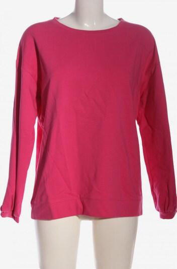 Suzanna Sweatshirt in M in pink, Produktansicht