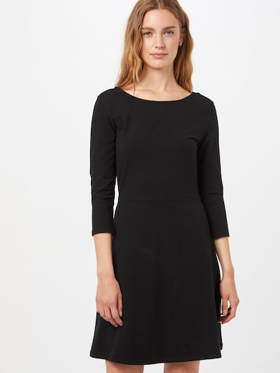 ONLY Kleid 'LIVE' in schwarz, Modelansicht