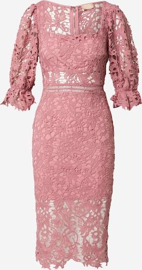 Love Triangle Kleid 'ALLEGRA' in altrosa, Produktansicht