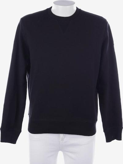Belstaff Sweatshirt in L in schwarz, Produktansicht