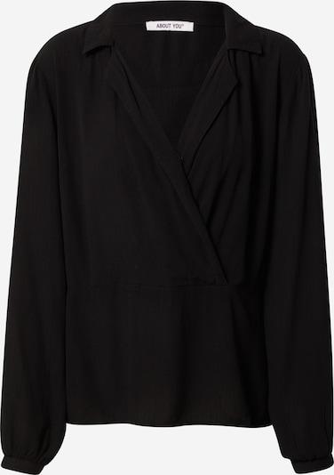 ABOUT YOU Blouse 'Franja' in schwarz, Produktansicht