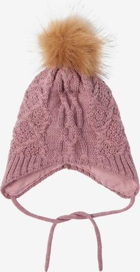 NAME IT Mütze in rosa, Produktansicht