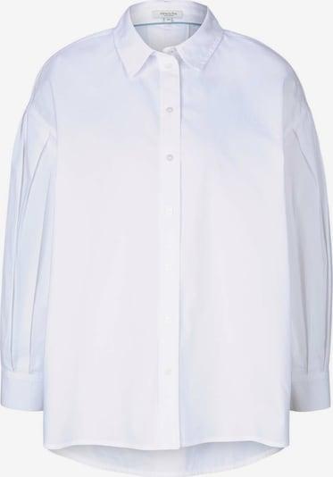 MINE TO FIVE Bluza | bela barva, Prikaz izdelka