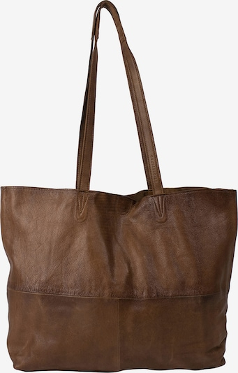 RE:DESIGNED Shopper in Brown, Item view