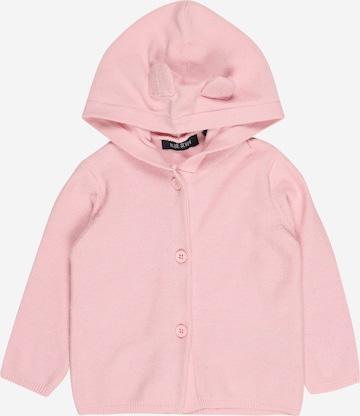 rozā BLUE SEVEN Adīta jaka