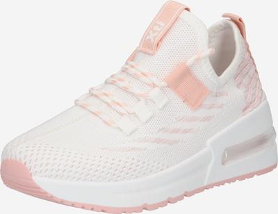 Sneaker low Xti pe nud / alb, Vizualizare produs