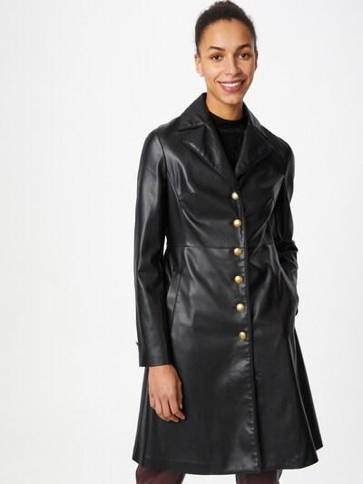 fekete PINKO Átmeneti kabátok 'PIGRO', Modell nézet