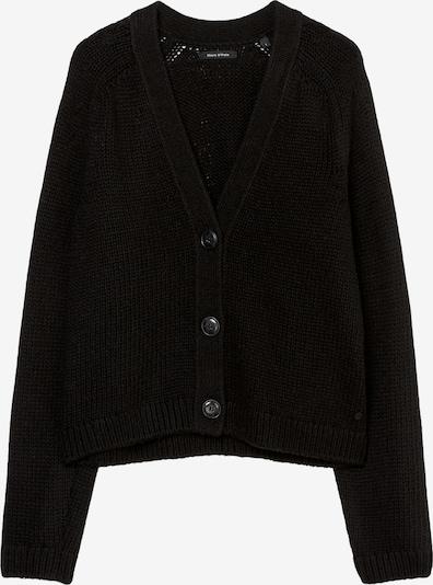 Marc O'Polo Cardigan in schwarz, Produktansicht
