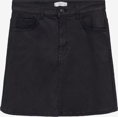 MANGO KIDS Rock 'Beverly' in schwarz, Produktansicht