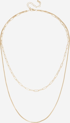 LeGer by Lena Gercke Necklace 'Fiona' in Gold