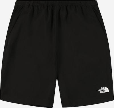 THE NORTH FACE Sportbroek 'REACTOR' in de kleur Zwart, Productweergave