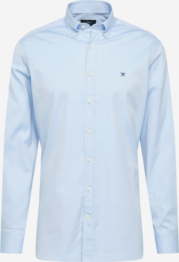 Hackett London Hemd 'CONTINUITY' in hellblau, Produktansicht