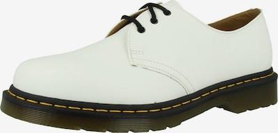 Dr. Martens Šnurovacie topánky - biela, Produkt