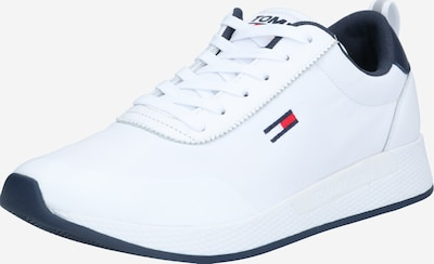 Sneaker low Tommy Jeans pe navy / alb, Vizualizare produs